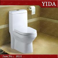 Best bathroom sanitary ware for family, wc toilet with S/P trap 200 300mm, american toilet standard wholesale
