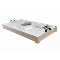 Best Lightweight Clean Room Ultra Thin Box Fan Filter Unit / FFU With HEPA Filter wholesale