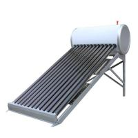 China solar energy hot water heater on sale
