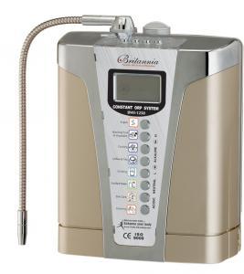 Best Britannia Water ionizer BWI-1250 wholesale