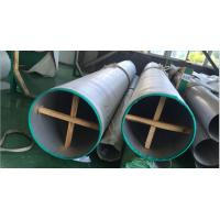 Best Cold Drawn Seamless SS Tube TP304 Stainless Steel Pipe TP304L A312 20 Meter Length wholesale