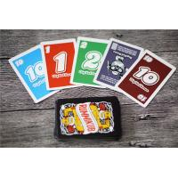 Cheap Personalized Printed Tarot And Oracle Cards , Entertainment Use Oracle Tarot Deck for sale