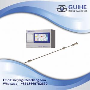 Best petrol station equipment diesel fuel tank level gauge TLG, atg smart console wholesale