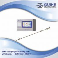 Buy cheap petrol station equipment diesel fuel tank level gauge TLG, atg smart console from wholesalers