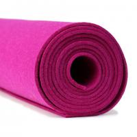 Best Rolking Pink or Colored Pure 100% Wool Felt or Blend Wool Felt for Felt Shoes for Bag wholesale