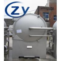 Best Stainless Steel Corn Starch Machine / Grain Processing Centrifugal Sieves 20 - 25t / H wholesale