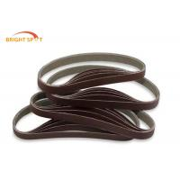 China 1400mm Width Silicon Carbide Sanding BeltFor Auto Bodywork And Furniture on sale