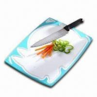 China PP Cutting Board, Different Designs are Available on sale
