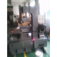 Best CNC Medium Speed wire cut machine TOPWEDM DK7760A wholesale