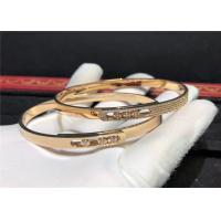 Best Magnificent Messika Jewelry , 18K Rose Gold Messika Move Bracelet messika jewelry review wholesale