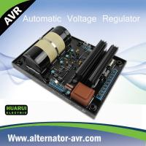 Best Leroy Somer R448 AVR Automatic Voltage Regulator for Brushless Generator wholesale