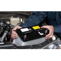 Cheap N200 Electric Car Battery Maintenance Free , Mobile Car Battery Replacement for sale