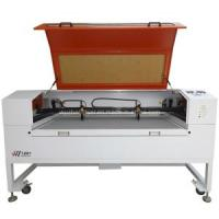 Best Dual Head CO2 Laser Machine for Wood Cutting/ Engraving (WZ14090D) wholesale