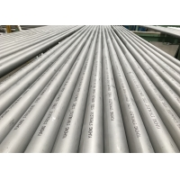 Best Astm A312 Asme Sa312 6m Stainless Seamless Pipe wholesale