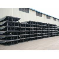 China ISO Stationary Automatic Dock Levelers , Air Powered Dock Leveler on sale