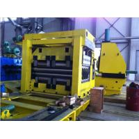 China Advanced Carbon Steel Tube Mill Line ,400-1800mm Spiral Pipe Welding Machine on sale