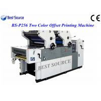 Best Two Color Offset Printing Machine for non woven bag High speed 2000-7000pcs/ hour wholesale