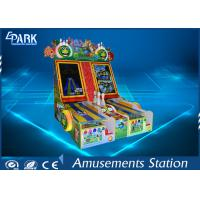Best Indoor Mini Bowling Amusement Game Machines Indoor Arcade Game With 42 Inch LCD wholesale
