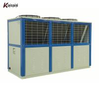 Best Industrial Refrigeration Equipment  compressor cold room condensing unit for cold storage wholesale