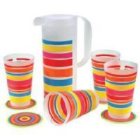 Buy cheap Water Pitcher Set (HP2673) from wholesalers