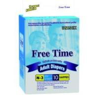 Best Grade B2 Adult Diapers with Leak Guard (B2) wholesale