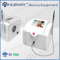 Touch screen spider vein removal device / portable spider vein removel medical beauty mach