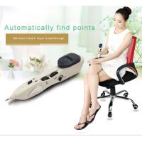 Best Handheld Acupoint Acupuncture Pen , Fda Approved Meridian Energy Acupuncture Pen wholesale