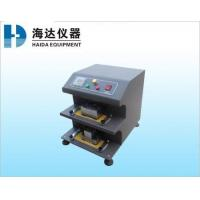 China Ink Print Testing Instrument for Printing Industries , Paper Ink Print Testing Equipment, Paper Testing Equipments wholesale