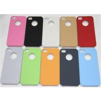 Best Hot!!!Wholesale factory price high quality case for apple iphone4 mobile phone protective case wholesale