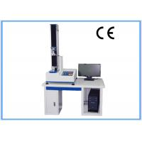 Best Automatic Electronic Tensile Strength Testing Machine High Speed 50~500mm / Min wholesale