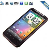 Best New arrival wholesale 4.0 inch Capacitive multi-touchscreen android 2.2 OS GPS WIFI mobile phone wholesale