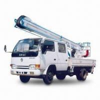Best High-altitude Operation Truck with 95km/h Maximum Speed, Measures 7,400 x 1,980 x 3,110mm wholesale