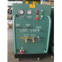 China Refrigerant Reclaim System(Russian Quality)_WFL16 on sale