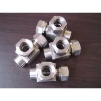 Best Buy Precision CNC machining titanium parts customized Gr2,Gr5,Gr9 wholesale