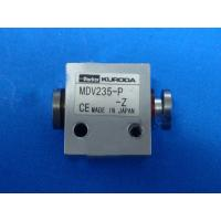 China SMT Pick and Place Machine SMC Solenoid Valve , FUJI CP6 Vacuum Valve WPH1182 on sale