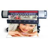 Best One Dx5 Head Large Format Sticker Printing Plotter , Multi-Function Eco Solvent Plotter wholesale