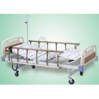 Best Two-Function Electric Hospital Bed SLV-B4120 wholesale