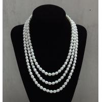 Best Fresh water lake in China high quality pearls wholesale