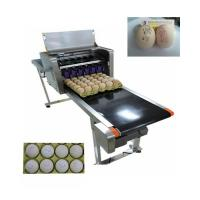High Resolution Batch And Date Coding Inkjet PrinterFor Whole Plate Eggs