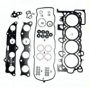 Best Iron Engine Gasket Kit Kubota V1505 4D87 16394-03310 Cylinder Head Graphite Gasket wholesale