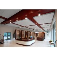 Best Roofing Decoration Custom Ceilings Hall False Ceiling Designs  0.6~3.0mm Thick wholesale