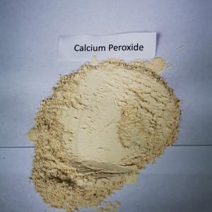 Best Yellowish Inorganic Compounds , CAS 1305-79-9 Inorganic Peroxides wholesale