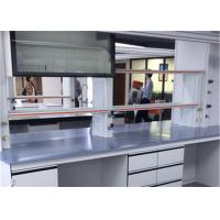 Best Medical University Epoxy Resin Lab Countertops High Durability Reagents Resistance wholesale