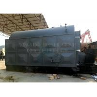 Best 6T Coal Fired Residential Boiler Wood Fired Industrial Boilers Low Pressure wholesale