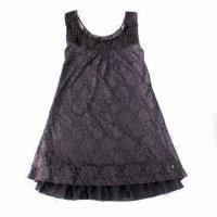 Buy cheap Women's dress, OEM and ODM orders are welcome from wholesalers