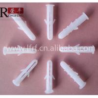 China plastic anchor on sale