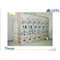 Best C - Gis Gas Insulated Switchgear 24kv Cubicle Type Metal Clad With Vcb wholesale