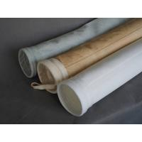 Best High Efficiency Polyester Dust Collector Filter Bags PTFE Membrane wholesale