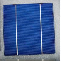 Buy cheap GY 210W POLY SOLAR PANEL from wholesalers