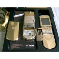 China 8800 Sirocco Unlocked Mobile Phone on sale